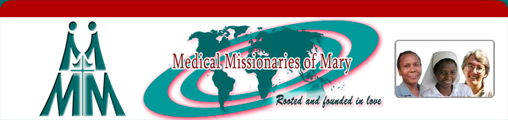 Medical Missionaries of Mary Newsletter