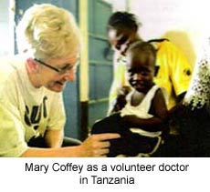 Associate Mary Coffey Tanzania 01